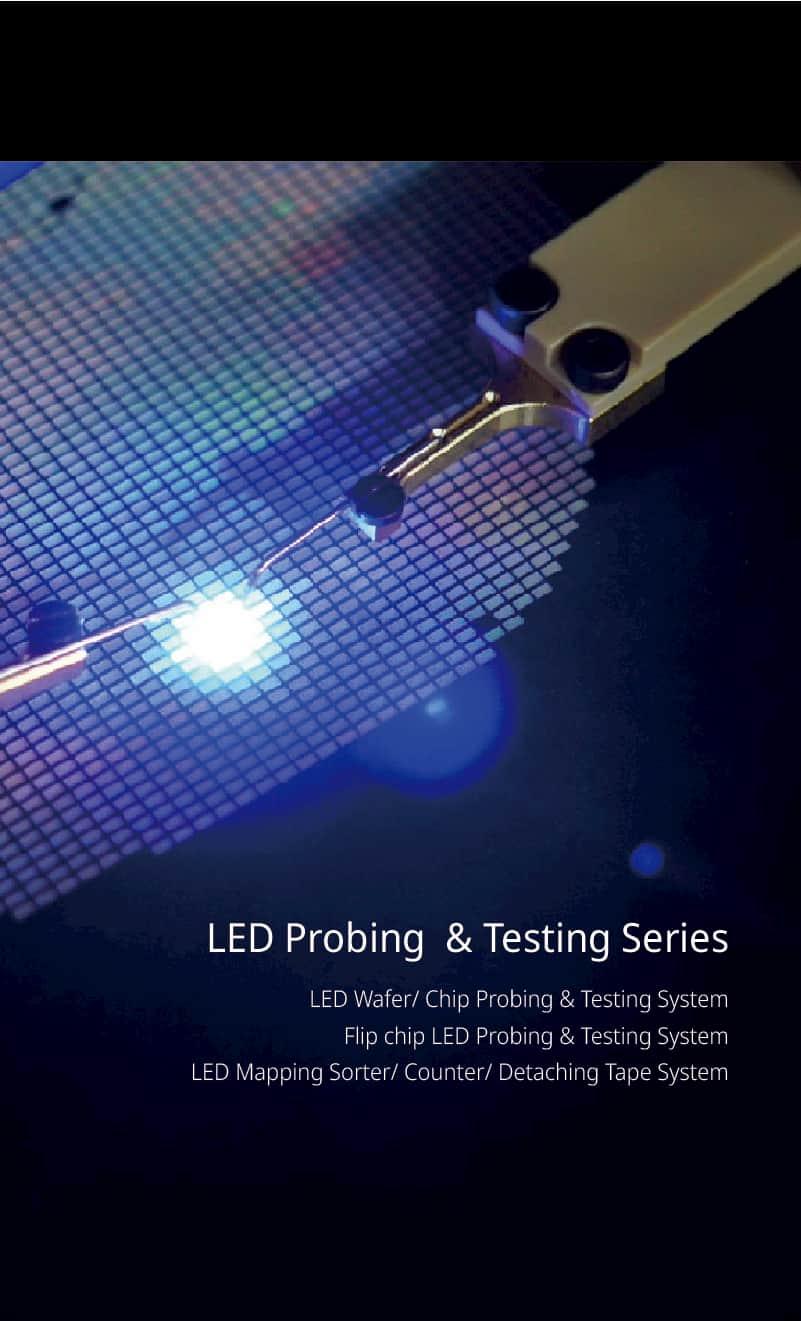 LED Probing n Testing Series